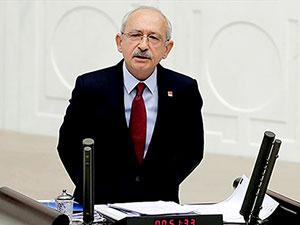 Kılıçdaroğlu ve üç milletvekili için fezleke hazırlandı