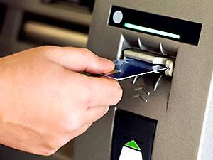 Banka ATM'lerine yeni düzenleme