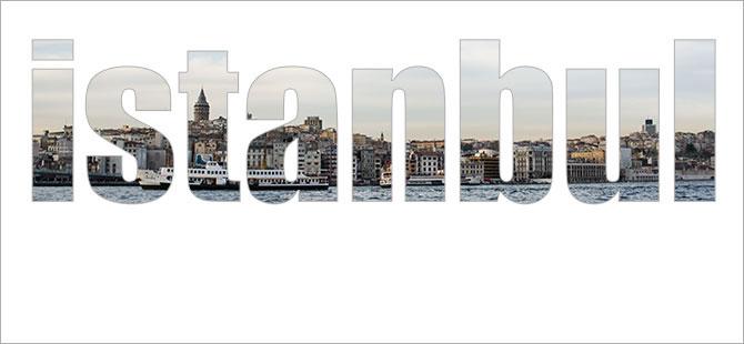 'İstanbul dolar bazında en çok ucuzlayan kent'
