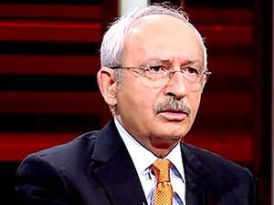Kılıçdaroğlu, Gergerlioğlu'nu aradı