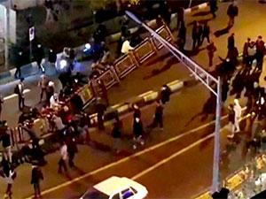 İran'daki protestolarda ölü sayısı 20'yi aştı