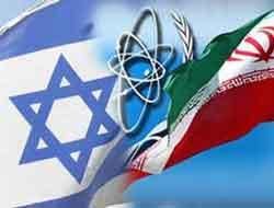 İsrail İran gemisini BM'ye şikayet etti