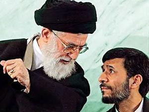 'Ahmedinejad tutuklandı' iddiası