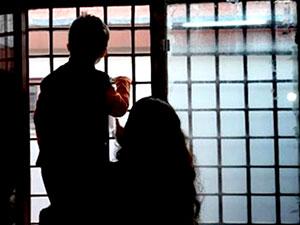 '624 çocuk annesi ile cezaevinde kalıyor'