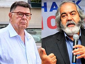 Mehmet Altan ve Şahin Alpay'ın tahliye talebi reddedildi