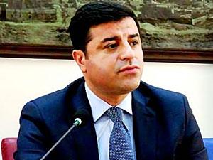 Demirtaş: HDP ile aramda siyasi sorun yok
