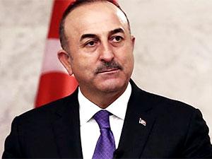 Çavuşoğlu: ENKS ve YPG'yi entegre ediyorlar
