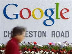 Google Arama Süresini Kısaltıyor