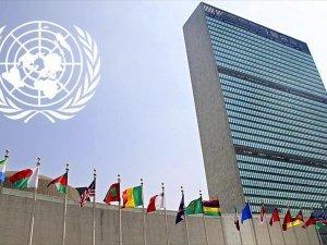 BM Suriye Özel Temsilciliğine Pedersen atandı