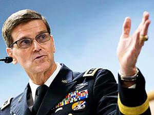 ABD'li komutandan İran'a karşı birleşme çağrısı