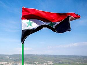 Suriye SDG'yi 'bölücü terörist milisler' olarak niteledi