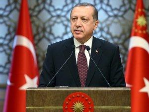 Erdoğan'dan Kılıçdaroğlu'na tebrik