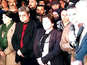 Kürdistan Parlamentosu heyeti Afrin'de