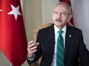Kılıçdaroğlu: 'PYD bir terör örgütüdür'