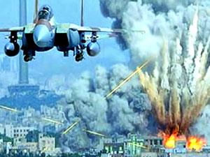 'Rusya Suriye'de 210 silah sistemi test etti'
