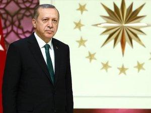 Erdoğan'dan 5 dilde Suriye açıklaması