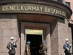 TSK'dan Balyoz çıkışı: Durum çok ciddi Flaş