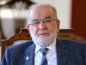 Karamollaoğu, Kılıçdaroğlu'nu aradı