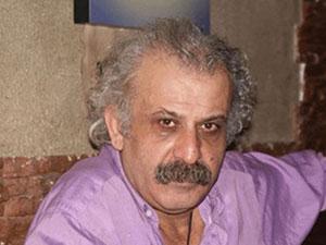 Yazar Ferhat Pirbal gözaltına alındı