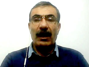 TEV-DEM: Afrin'den çekilsek de Türkiye vazgeçmez