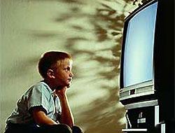 Televizyon çocukları saldırgan yapıyor