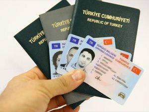 Pasaport ve ehliyete yüzde 23 zam
