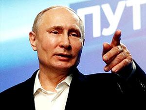 Putin, 2024 hedeflerini açıkladı