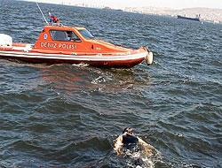 Denizden 650 Mermi Çıktı