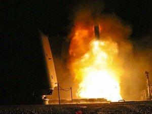 4 Arap ülkesinden Suriye operasyonu açıklaması
