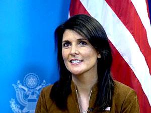 ABD: Suriye'den hedeflere ulaşana kadar çekilmeyeceğiz