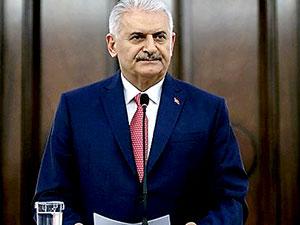 Binali Yıldırım, AK Parti'nin Meclis Başkanı adayı oldu