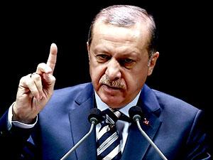 Erdoğan, Demirtaş'ın adaylığına karşı çıktı