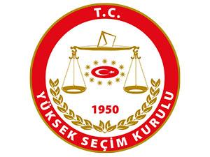 İstanbul için gözler YSK'da