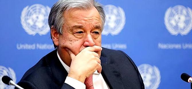 BM'den Kaşıkçı'nın ölümü için 'şeffaf soruşturma' çağrısı