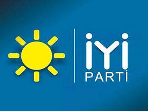 İYİ Parti kurucu üyeleri Halaçoğlu, Yeniçeri ve Bor istifa etti