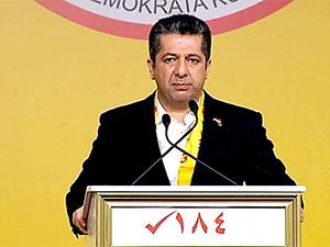 Mesrur Barzani: İhanet olmasaydı Kürdistan işgal edilemezdi