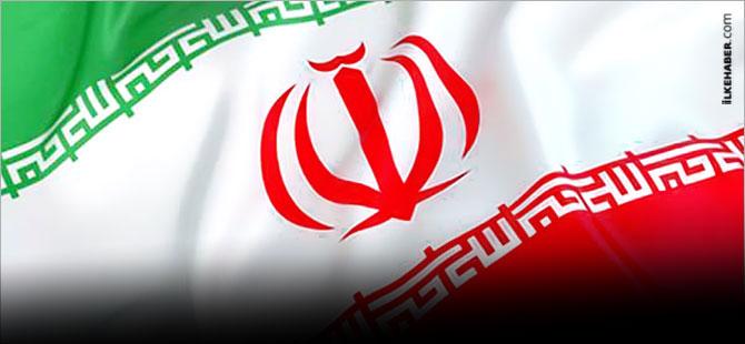 """İran'dan Türkiye'ye """"boru hattı"""" sitemi"""