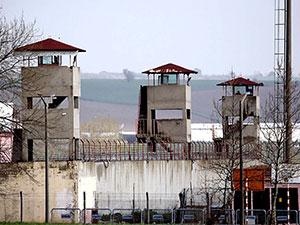 Son 5 yılda 94 yeni cezaevi yapıldı