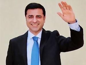 Demirtaş: HDP'ye verdiğiniz her oy barışa olacak