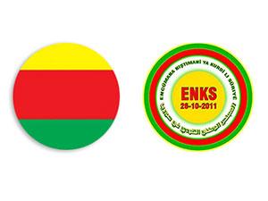 TEV-DEM: ENKS seçimlere katılabilir