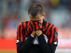 İlhan Cavcav'sız Gençlerbirliği Süper Lig'e tutunamadı