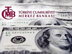 Merkez Bankasından yüksek faiz artışı