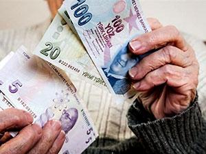 2019 emekli zammı ne kadar olacak?