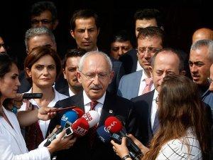 Kılıçdaroğlu: Ben o davayı mutlaka kazanacağım