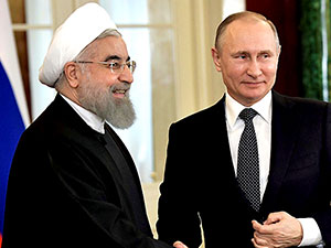 İran'dan Rusya'ya nükleer anlaşma çağrısı