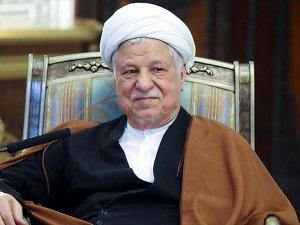 Rafsancani'nin danışmanından 'şüpheli ölüm' iddiası
