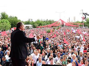 İnce Diyarbakır'da: Adını koyalım Kürt sorunu