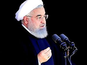 İran Cumhurbaşkanı: İnternete engel koyarak yanlış yaptık