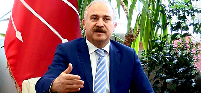 Suruç'a giden CHP heyetinden açıklama