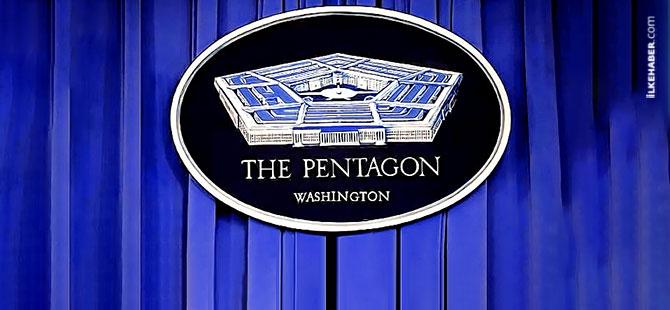 Pentagon'dan 'Suriye'de 1000 asker kalacak' iddiasına yalanlama